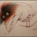 Fugl Pasquier