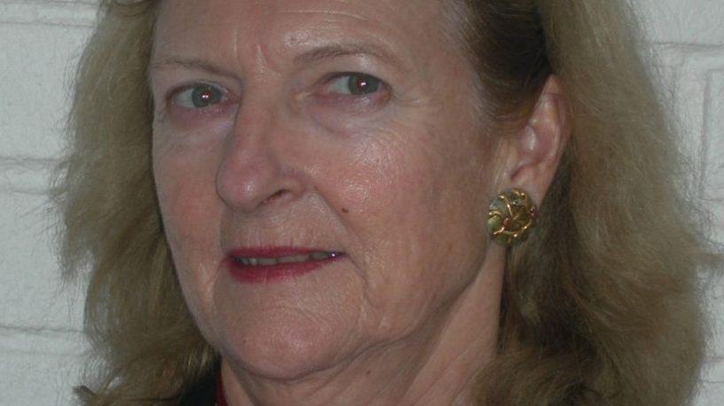 Bente Christensen.foto