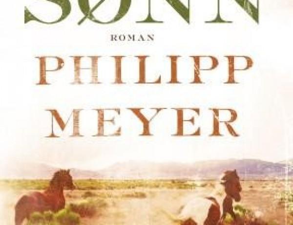 Besk og storslått fortelling: En amerikansk sønn av Philipp Meyer