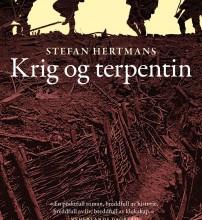 Krig og terpentin … og stoler