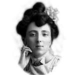 Lady Maud Montg