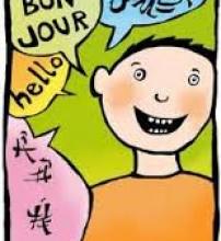 Den tospråklige oversetteren