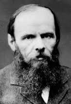F. Dostojevskij