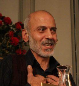 Syriske Mohammad Habeeb fortalte om hvordan han begynte å oversette i fengsel.