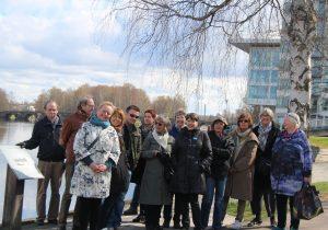 Glade oversettere i Karlstad