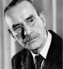 Arkivperle: Thomas Mann – Trolldomsfjellet