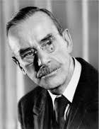 Thomas Mann. Foto.