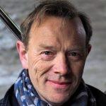 Bjørn Herrman. foto.