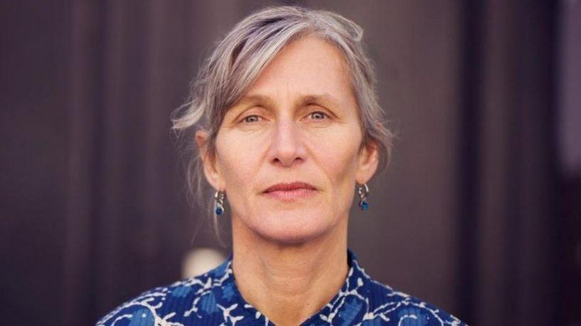 Kristin Sørsdal.foto