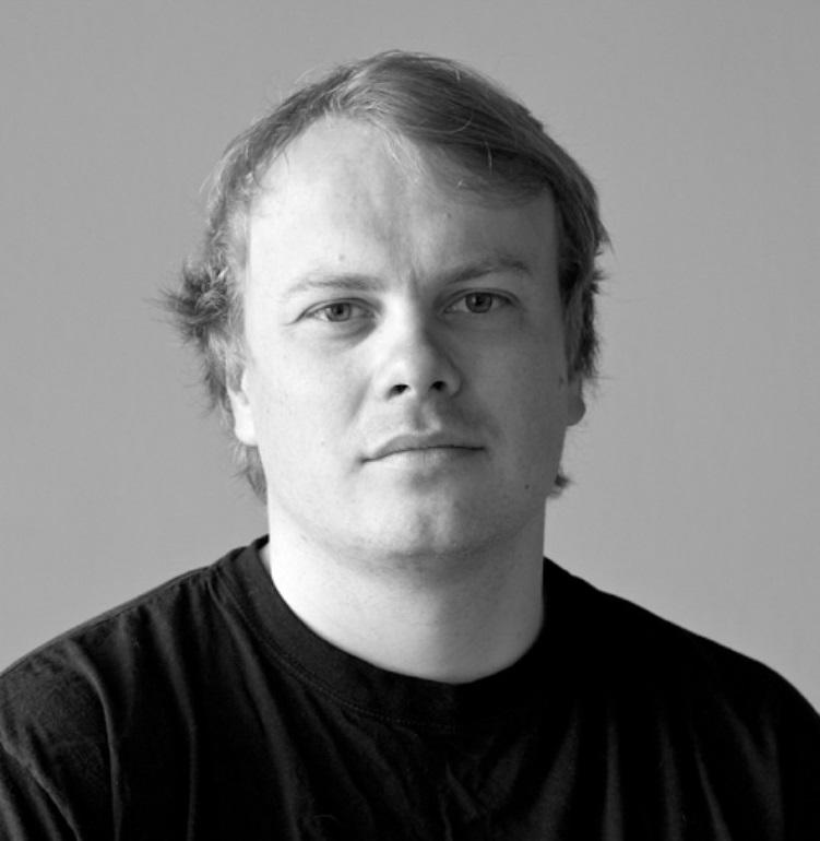Endre Ruset. foto.