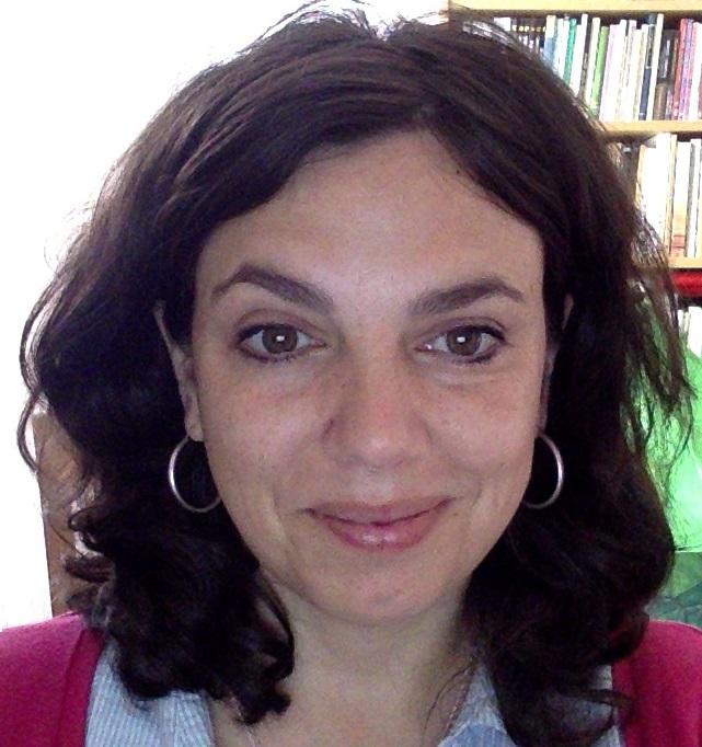 Cristina Gomez Baggethun. foto