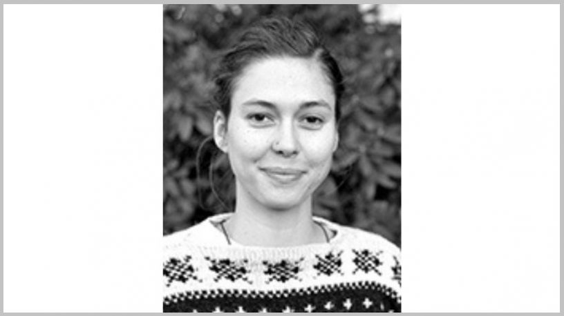 Ida Hove Solberg.foto