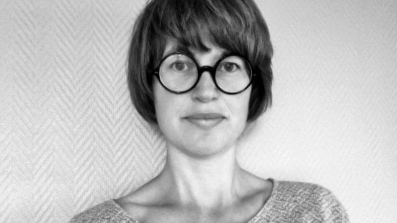 Johanne Fronth-Nygren.foto