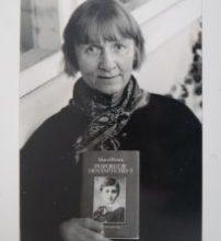 Nytt fra Norsk Oversetterleksikon: Anne-Lisa Amadou (1930–2002)