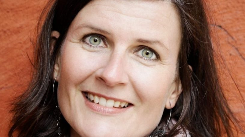 Elisabeth Beanca Halvorsen.foto