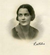 Nytt fra Norsk Oversetterleksikon: Halldis Moren Vesaas (1907–1995)