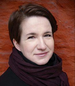 Nina Aspen. foto