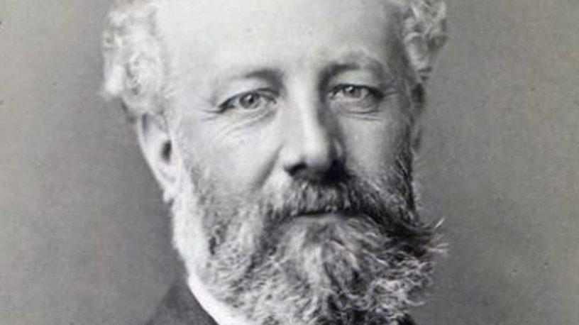 Jules Verne.foto
