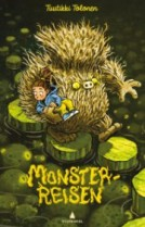 Monsterreisen. bokomslag