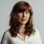 Ellen Sofie Lauritzen. foto