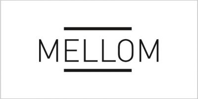 Tidsskriftet Mellom.logo