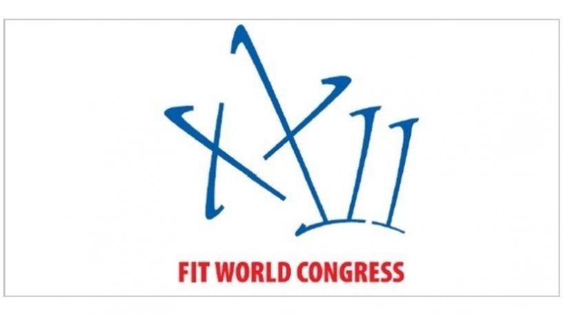 FITs verdenskongress XXII.logo