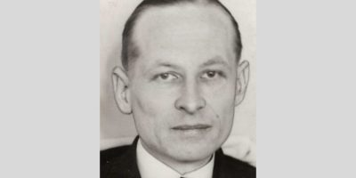 Finn Halvorsen. foto