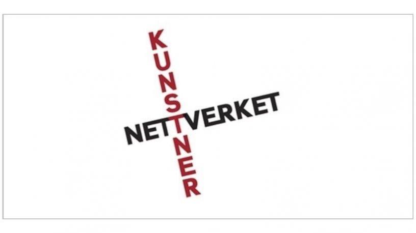 Kunstnernettverket.logo