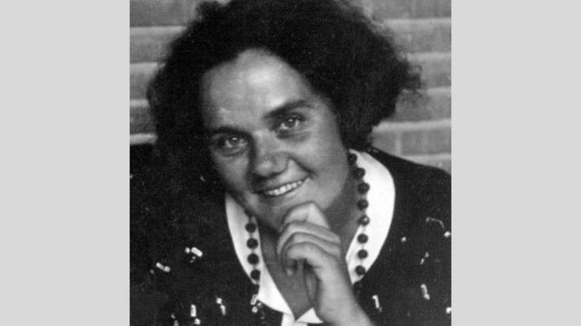Lise Lindbæk. foto
