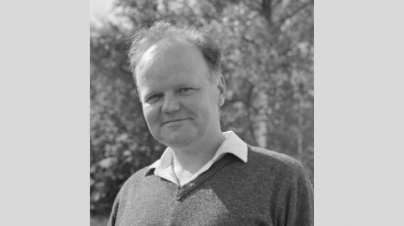 Harald Sverdrup.foto