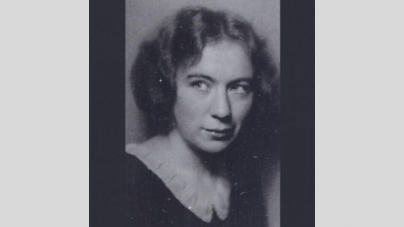 Lotte Holmboe.foto
